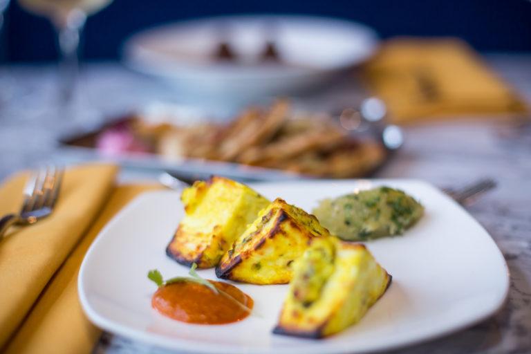 Richmond indian restaurant