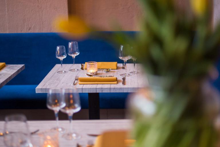 Chatora restaurant